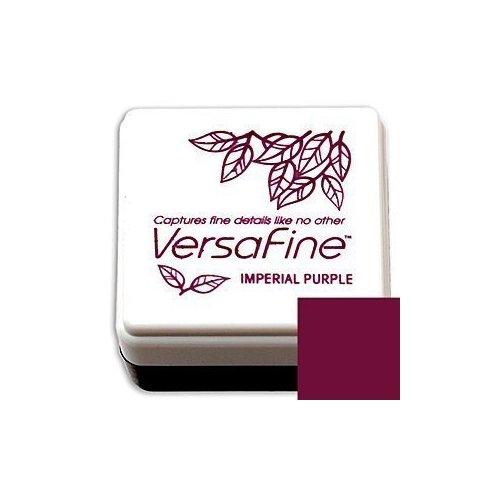 Mini-encreur Versafine violet - Imperial purple - Tsukineko
