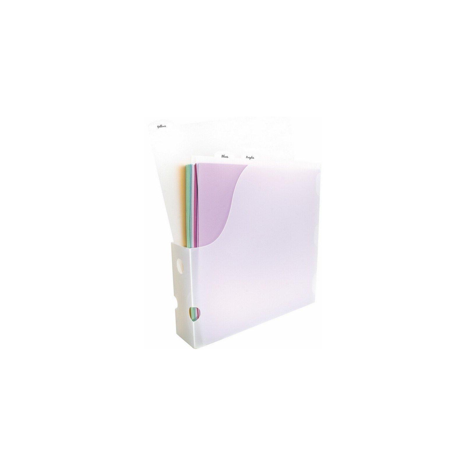 Intercalaires pour serre-papiers - Storage Studio