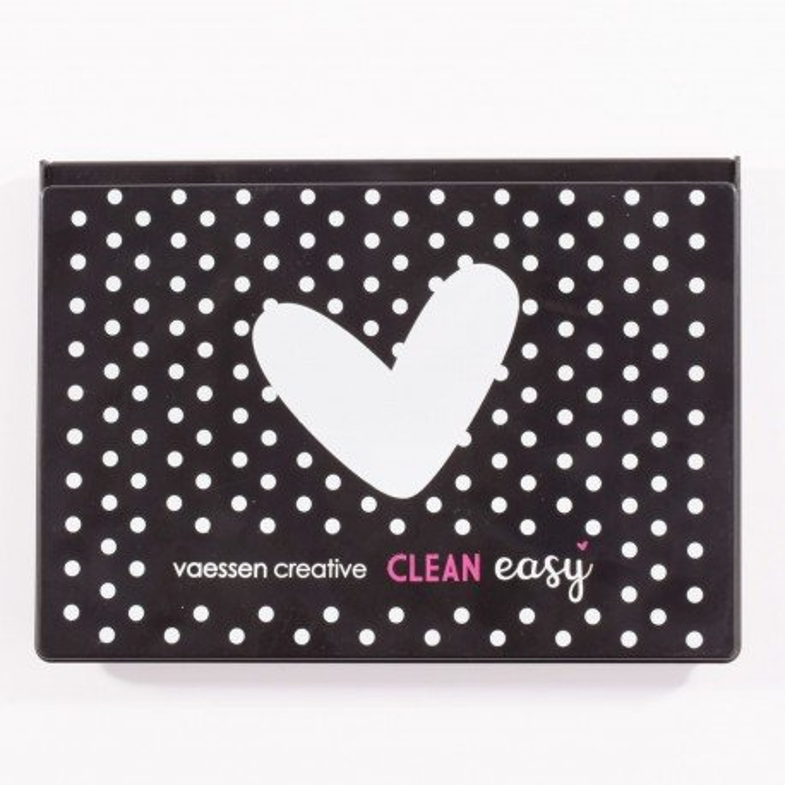 Pad nettoyeur de tampons - Vaessen Creative