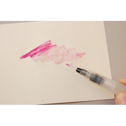 Pinceau à réservoir d'eau - Moyen - Koi Water Brush
