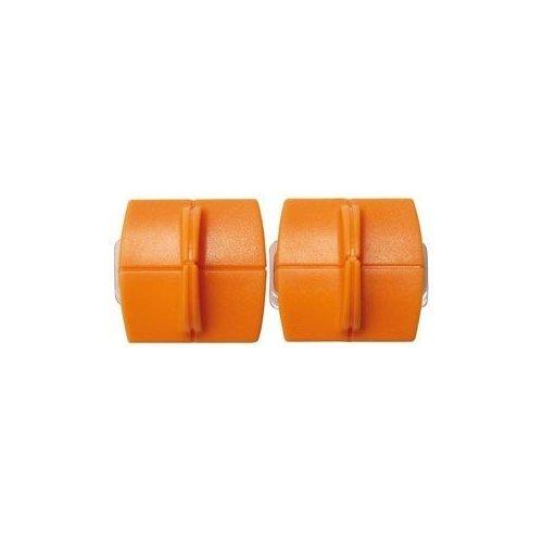 Pack de 2 lames pour massicot - Fiskars