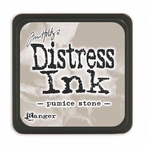 Mini encreur gris Distress - Pumice Stone - Ranger