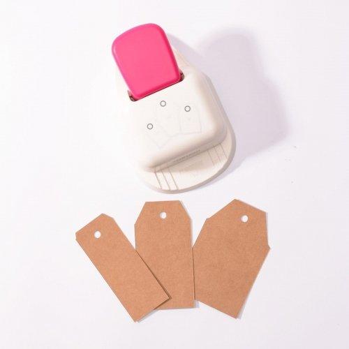 Perforatrices pour tags - Vaessen Creative