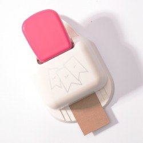 Perforatrices pour fanions - Vaessen Creative