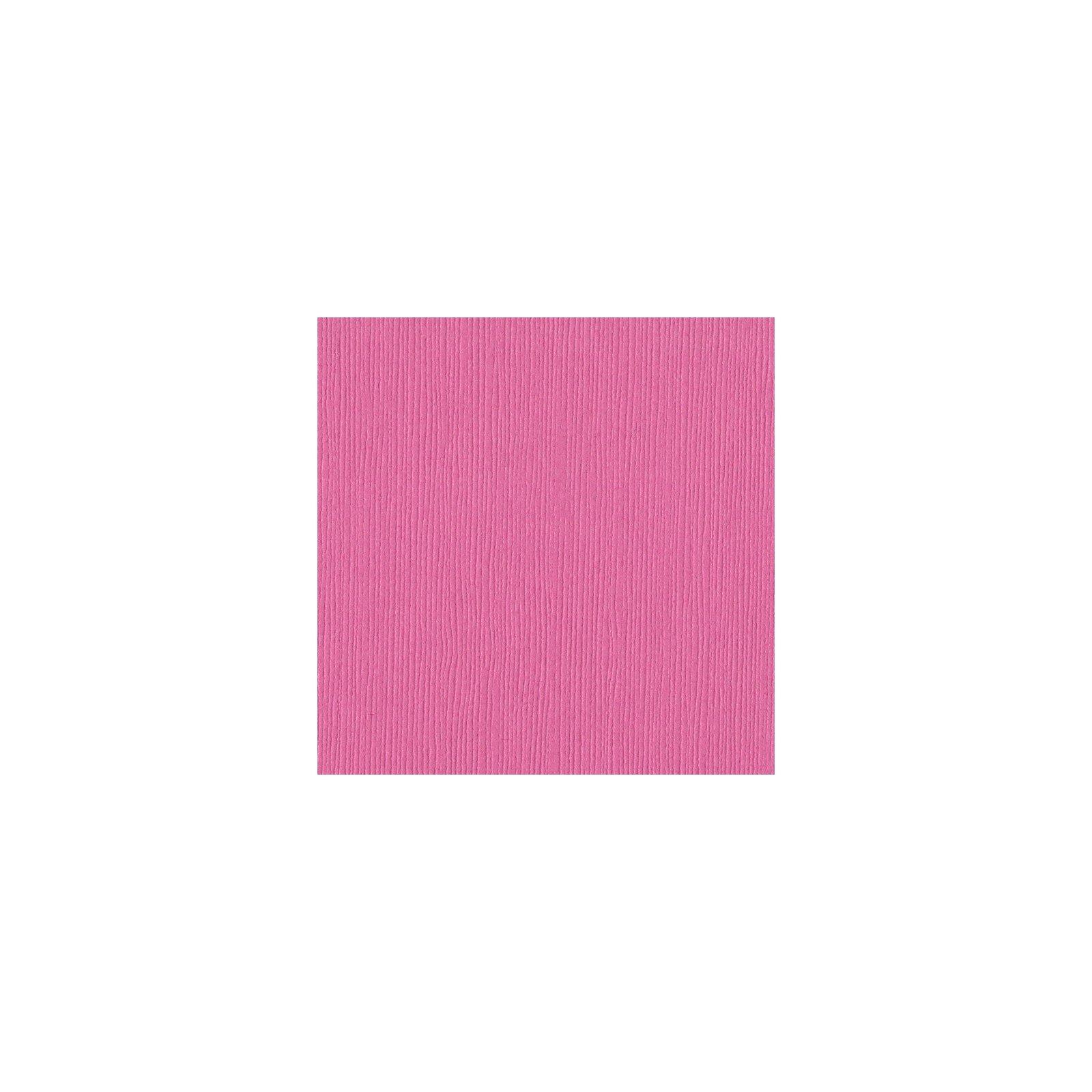 Papier rose - Chablis - Fourz - Bazzill Basics Paper