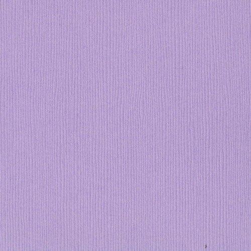 Papier mauve - Purple Palisades - Palissades violettes - Fourz - Bazzill Basics Paper