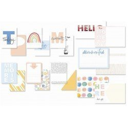 Cartes Project Life - Story Details - Studio Forty