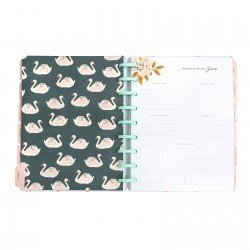 Disc Planner - Day-to-Day - Daydream - Classic - Maggie Holmes