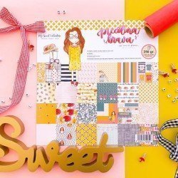 Collection - Piccolina Brava - My Sweet Valentine