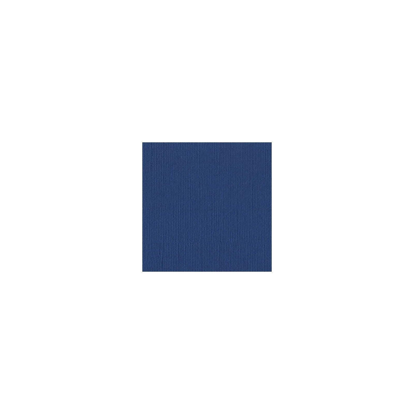 Papier bleu - Typhoon - Mono - Bazzil Basics Paper