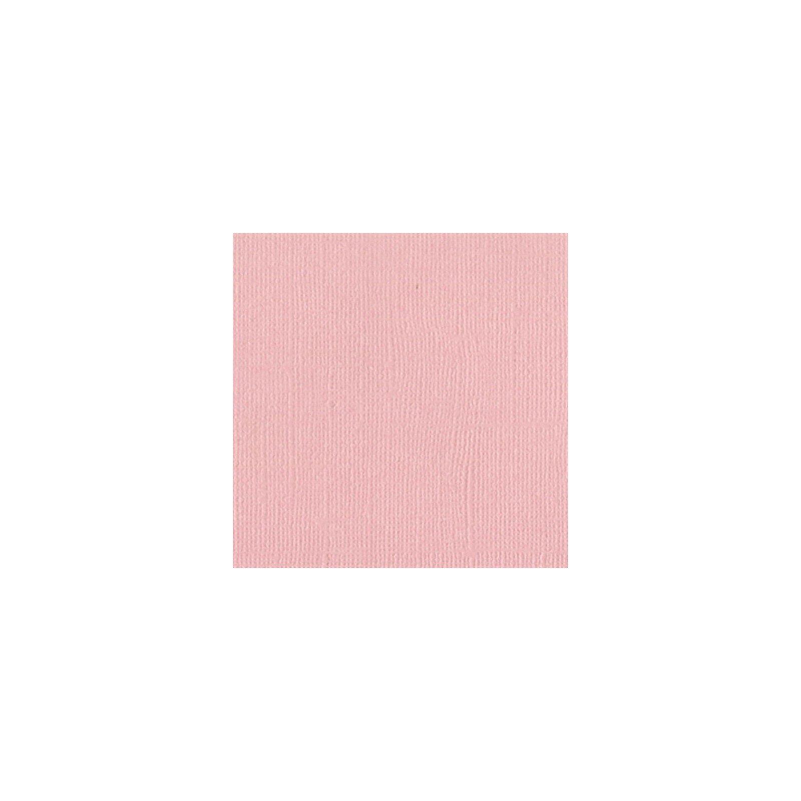 Papier rose - Quartz - Mono - Bazzil Basics Paper