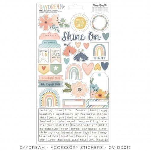 Stickers - Daydream - Cocoa Vanilla