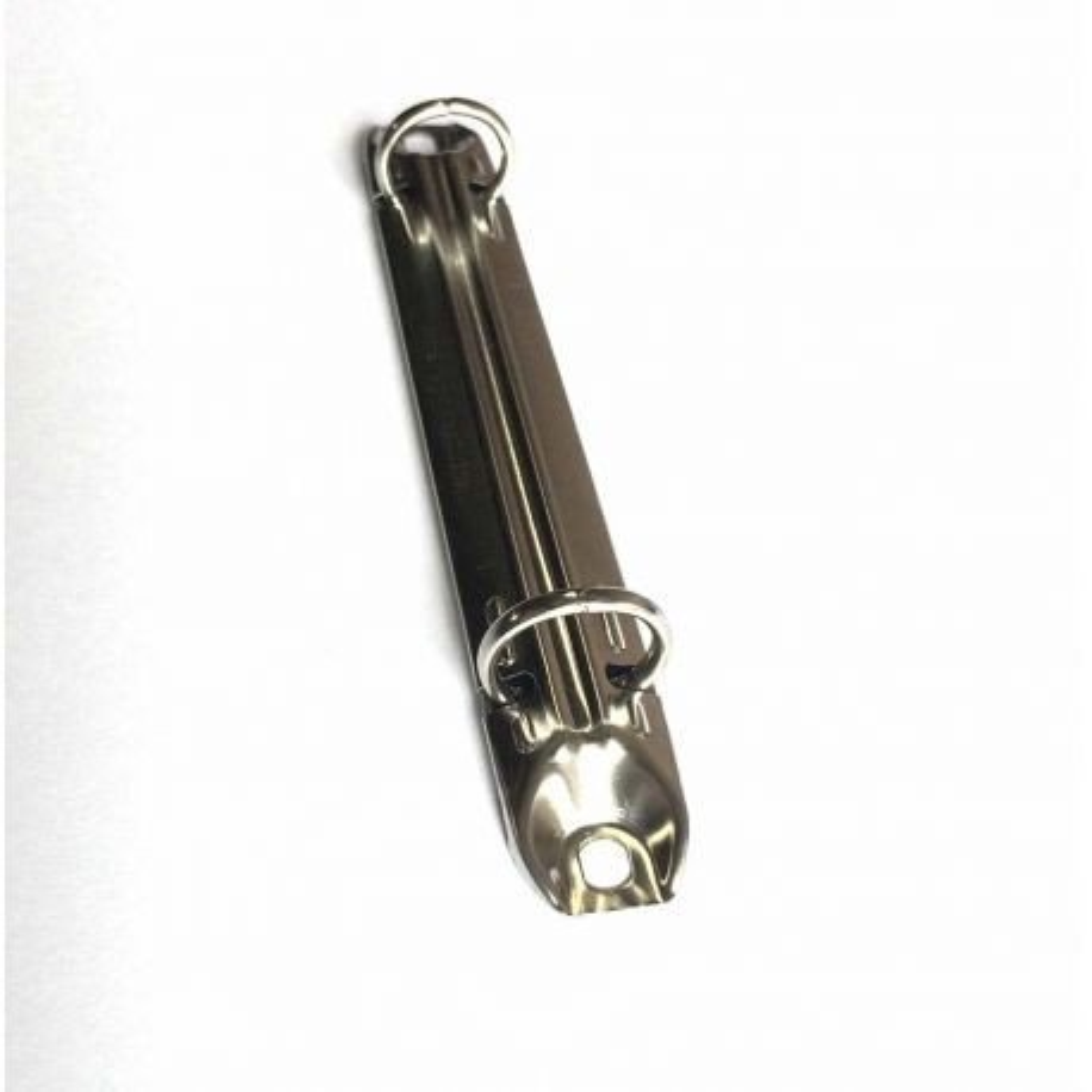 Mécanisme de classeur 2 anneaux ronds - Diamètre 16 mm - 12 cm - Ephemeria