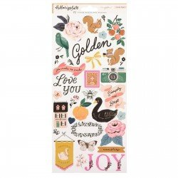 Stickers - Marigold - Maggie Holmes - Crate Paper