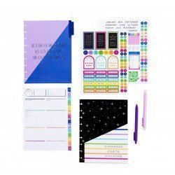 Extension Classic Happy Planner - Kindness Costs Nothing - Budget - Me & My Big Ideas