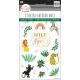 Sticker Sheets - Jungle Vibes - Me & my big ideas