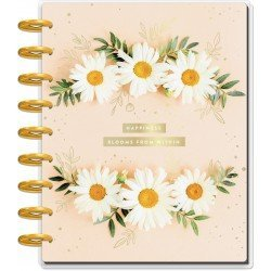 Classic Guided Journal - Pressed Florals - MAMBI