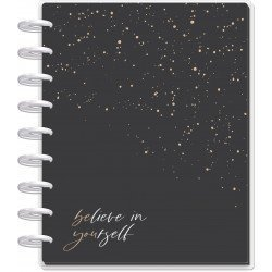 Classic Guided Journal - Girl With Goals - MAMBI