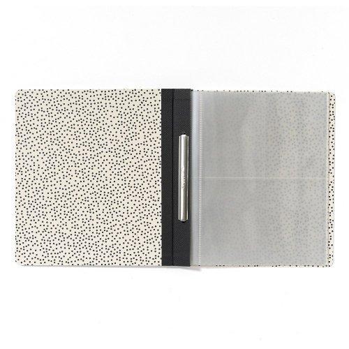 Flipbook - 15x20 - Speckle Dots - Simple Stories