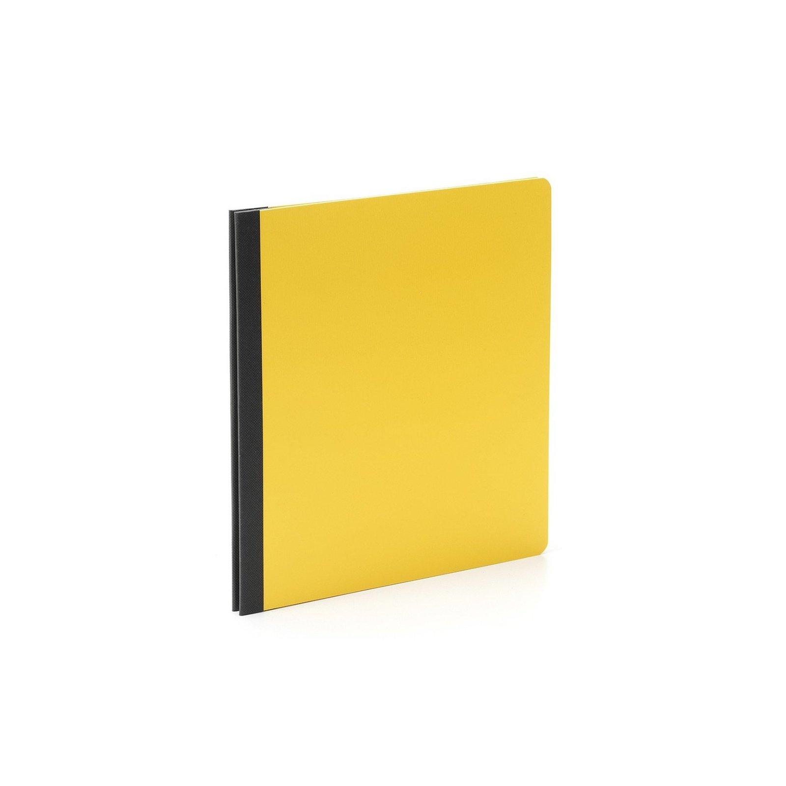 Flipbook - 15x20 - Yellow - Simple Stories