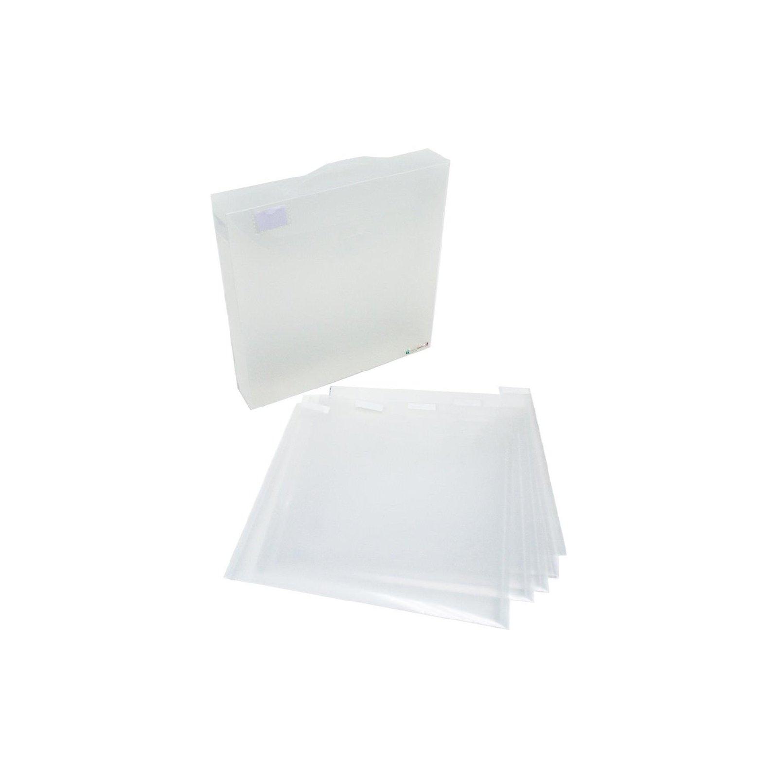 Rangement pour papiers - Boîte - Fab File X-Large - Totally Tiffany