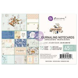 Cartes de Project life 10x15 - Nature lover - Prima Marketing
