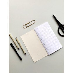 Notebook - Daily Planner - Journal Stories - Studio Forty