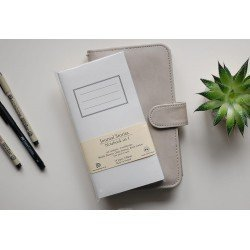 Planner journal - Dark Sand - Set 1 - Journal Stories - Studio Forty