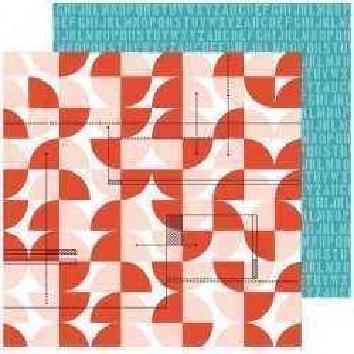 Collection de papiers - Some Days - Pink Fresh Studio