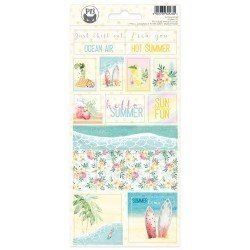 Stickers - Summer Vibes - P13