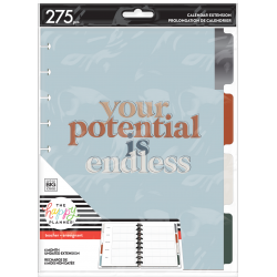 Extension Classic Happy Planner - Endless Potential - Me & My Big Ideas