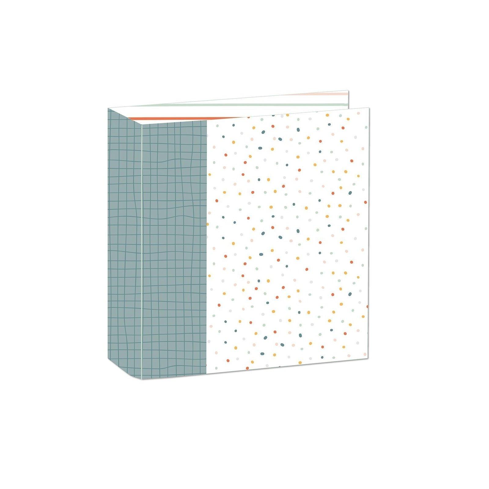 Album 23 x 30 - Little dots - Cocoloko
