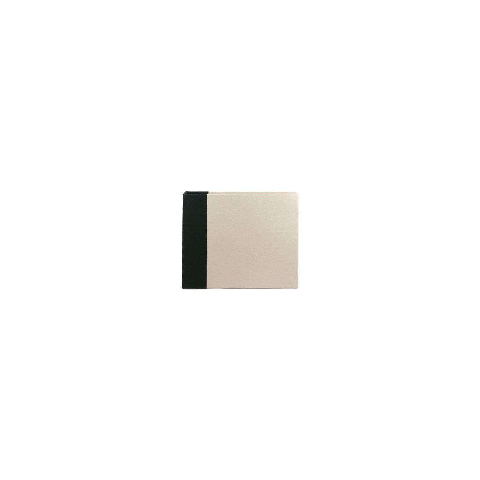 Album à personnaliser - Noir - Black - 30x30 - We R Memory Keepers
