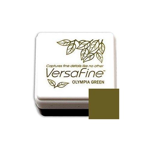 Mini-encreur Versafine vert - Olympia Green - Tsukineko