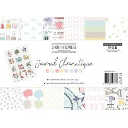 Collection A4 – Journal...