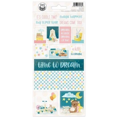 Stickers - Good night - P13