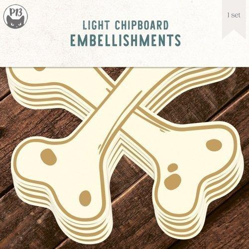 Grands Chipboards en bois -...