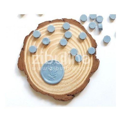 Pastilles de cire - Bleu...