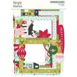Chipboards Cadres - Holly...