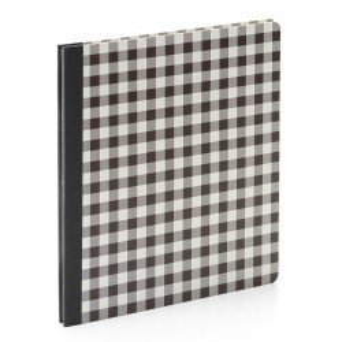 Flipbook - 15x20 - Black...
