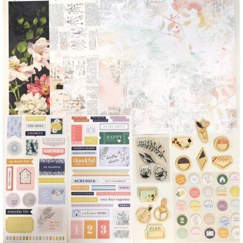 Kit Planner & Notebook n°45...
