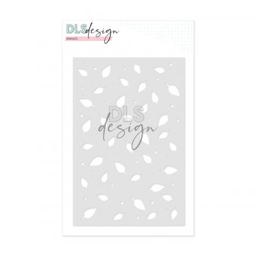 Pochoir - Vivid - DLS Design