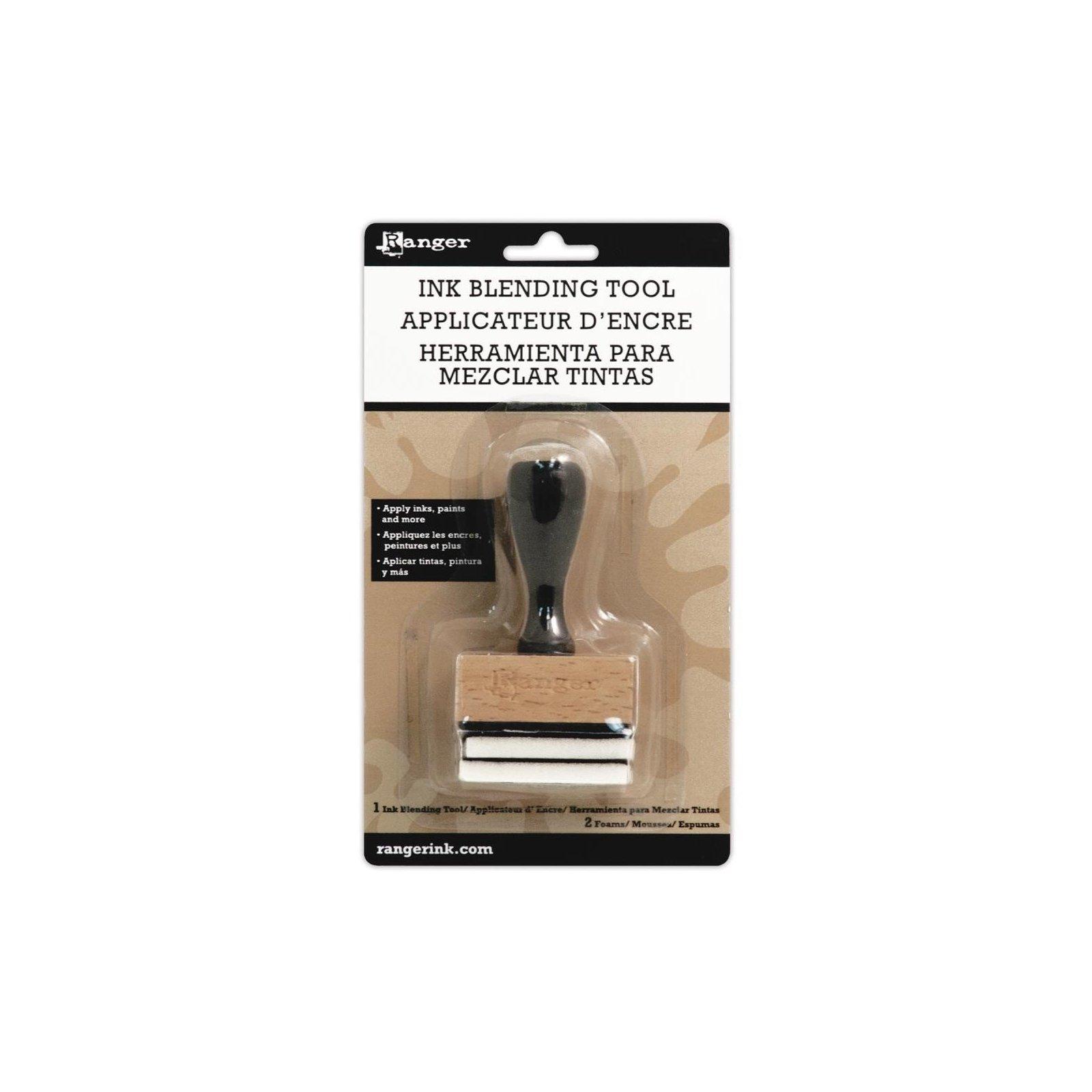 Applicateur d'encre en mousse - Ink Blending Tool - Ranger