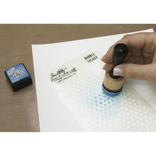Applicateurs ronds d'encre en mousse - Ink Blending Tool - Ranger