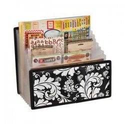 Organisateur extensible de stickers - Storage Studio