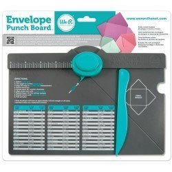 Enveloppe Punch board - We R memory Keepers