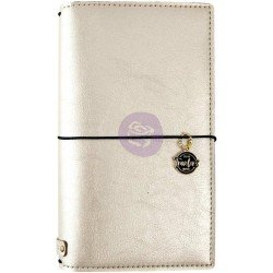Prima traveler's journal - Champagne - Prima