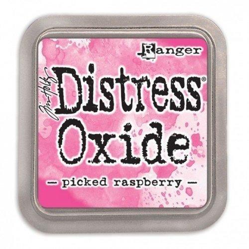 Grand encreur rose Distress Oxide - Picked Raspberry - Ranger