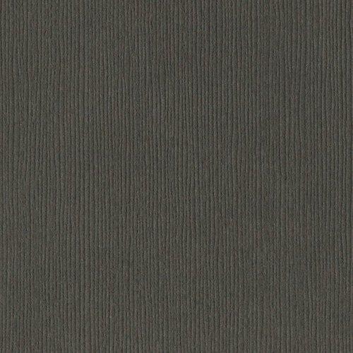 Papier marron - Crépuscule - Dusk - Fourz - Bazzill Basics Paper