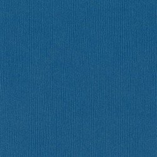 Papier bleu - Blue Oasis - Fourz - Bazzill Basics Paper